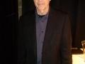 Steve Reich al ricevimento seguito alla consegna del Leone d'Oro alla Carriera al Teatro alle Tese del'Arsenale di Venezia. Credits Valentina Zanaga