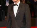 Riccardo Scamarcio  sul red carpet della 71. Mostra d'Arte Cinematografica, Venezia 2014. Credits Octavian Micleusanu