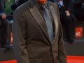 Il regista Mario Martone sul red carpet della 71. Mostra d'Arte Cinematografica di Venezia. Credits Valentina Zanaga