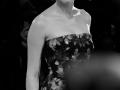 L'attrice Amber Heard sul red carpet di The Danish girl. Venezia72. Foto Valentina Zanaga